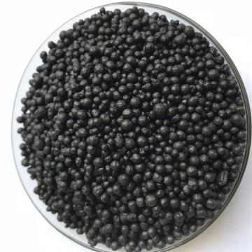Granular Bulk Blending Fertilizer Bb NPK 25-5-5 Fertilizer