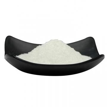 White Crystalline Ammonium Sulfate for Food Grade