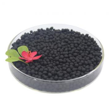 Amino Acid Granule Organic Fertilizer