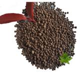 China Factory of Organic and Inorganic Compound Fertilizer