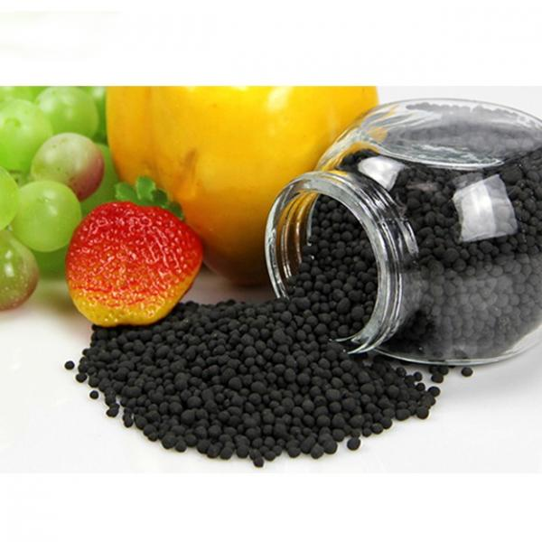 Cocoly Complete Nutritional Water Soluble Fertilizer in Granular Shape #2 image